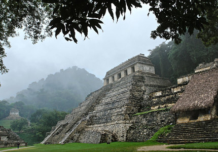 Mexique palenque 1 1