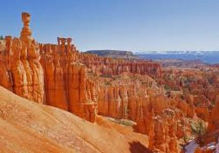 Usa bryce canyon 1