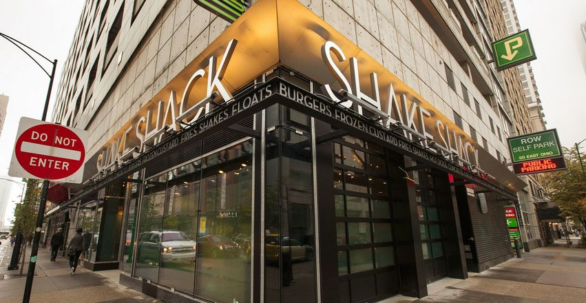 Usa chicago shake shack 3