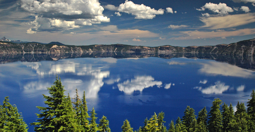 Usa crater lake 2