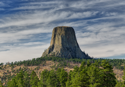 Usa devils tower 1
