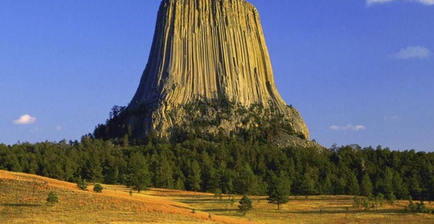 Usa devils tower 2