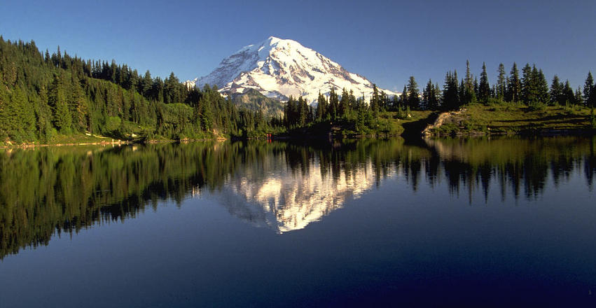 Usa mont rainier 2