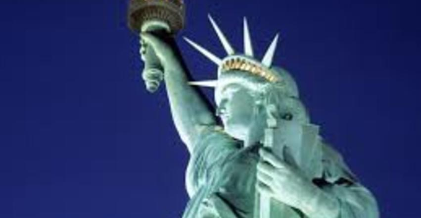 Usa new york statue liberte 2