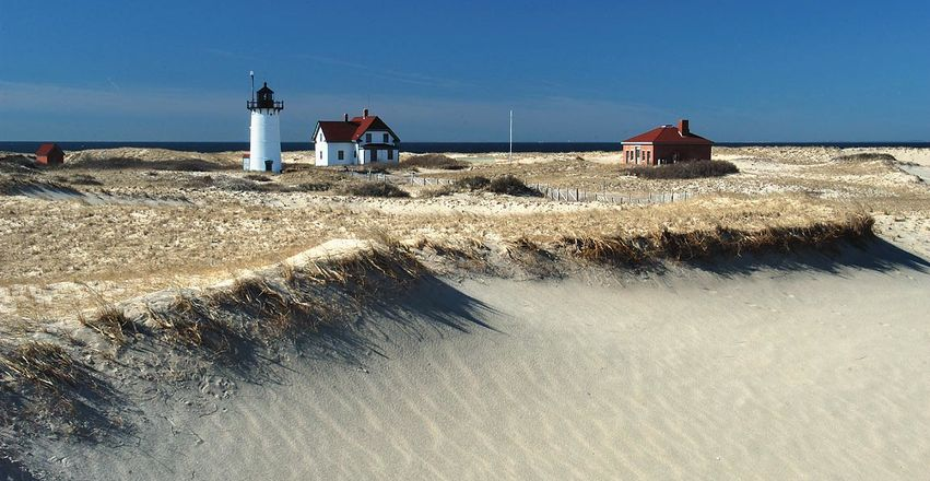 Usa provincetown 1