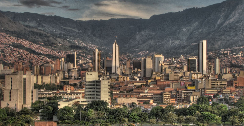 Colombie medellin 3
