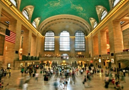 Usa new york grand central 1