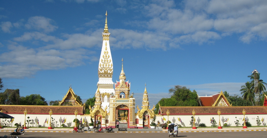 Thailande that phanom 1